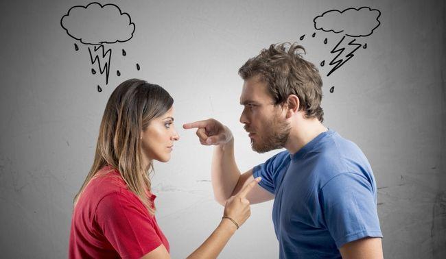 einige Streitigkeiten