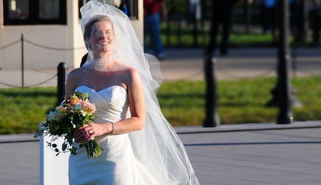 Wie Sie Ihre Braut Make-up von langer Dauer zu machen