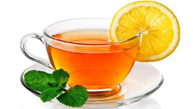 Hausmittel für'inflammation-thé