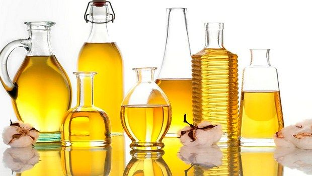 Hausmittel für Öle'inflammation de bien-être