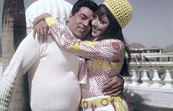 10 romantischsten Paare von Bollywood