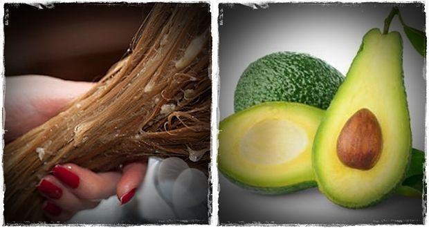 15 hausgemachten, natürlichen Haarmasken für feines Haar