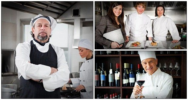 19 Restaurants Management-Beratung für den Erfolg in einer Wirtschaft nach unten