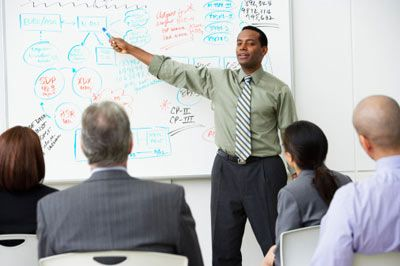 20 Tipps für den öffentlichen Raum und Präsentationsfähigkeiten