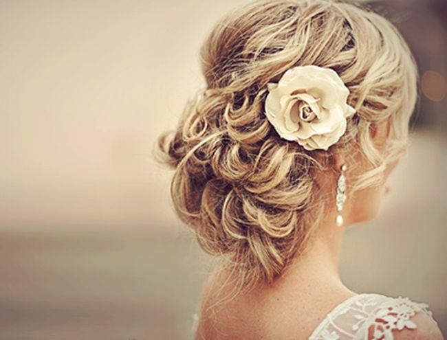 Beste Hochzeit updos, die Ihr Haar Art und Beschaffenheit Anzug