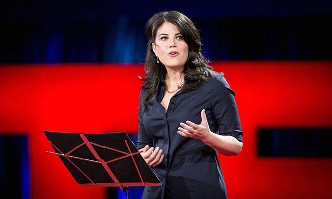 3 Tipps zu bleiben, stark zu Monica Lewinsky