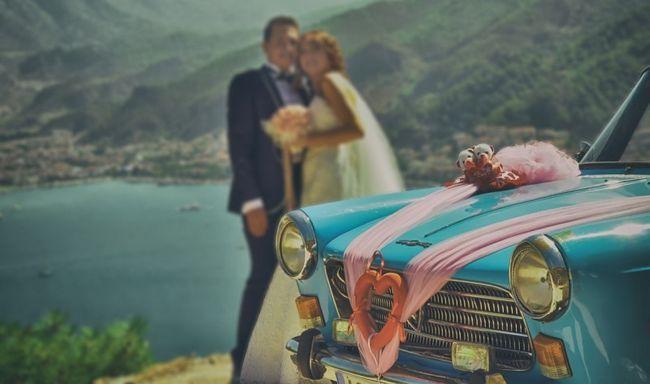 30 Must-have Hochzeitsfotos mit Ihrem Ehepartner