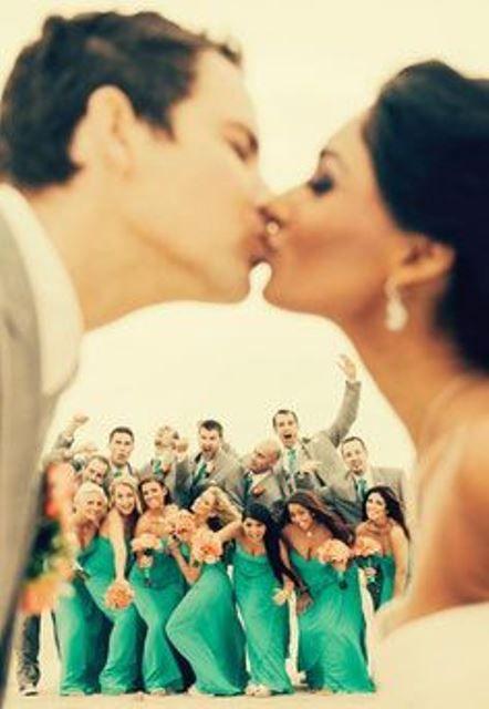 31 Fun Bilder und Hochzeit out-of-the-box