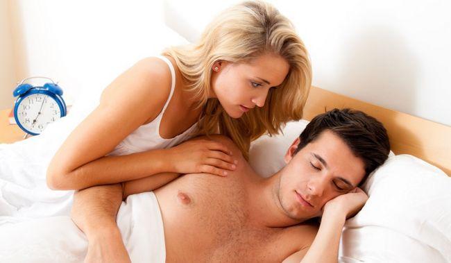 6 verräterische Zeichen, dass Sie Vertrauen Probleme mit Ihrem Partner