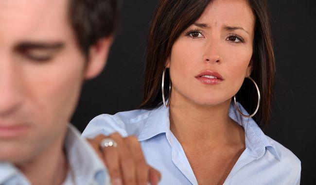Eine schlechte Ehe kann dein Herz brechen - buchstäblich!