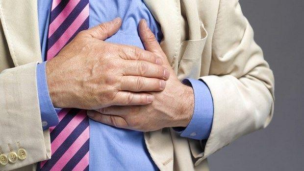 Hausmittel gegen Schmerzen in der Brust wegen Husten