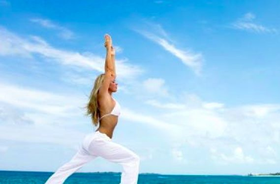 Top 6 Yoga Urlaub für den Herbst
