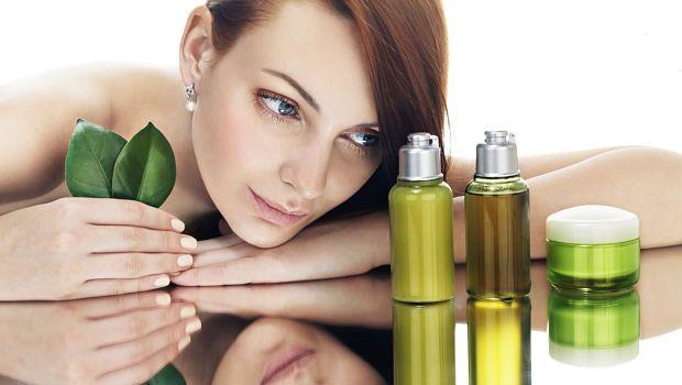 Alle natürlichen Haaröle - 25 besten Öle für das Haarwachstum verwendet werden