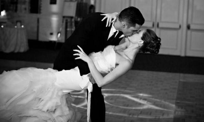 Und der Ehe und der erste Tanz der beliebtesten Songs