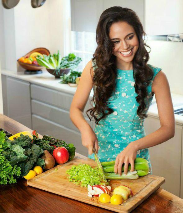 Kimberly Snyder Probiotika und Entgiftung