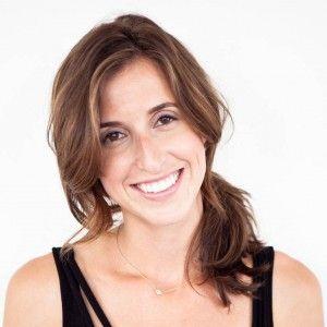 Katie Beauchamp