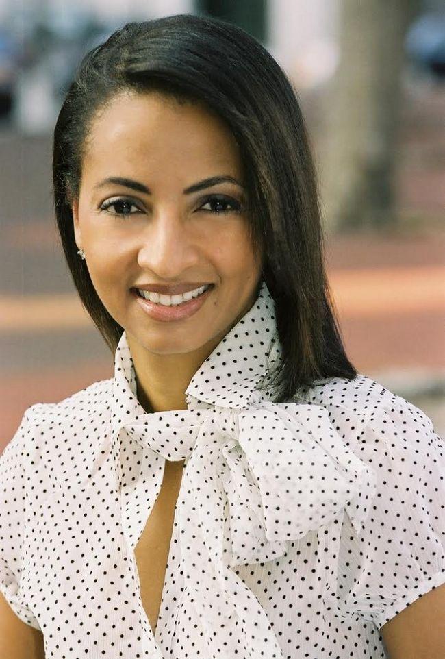 Dr. Shirley Madhere (Foto: Dr. Shirley Madhere)