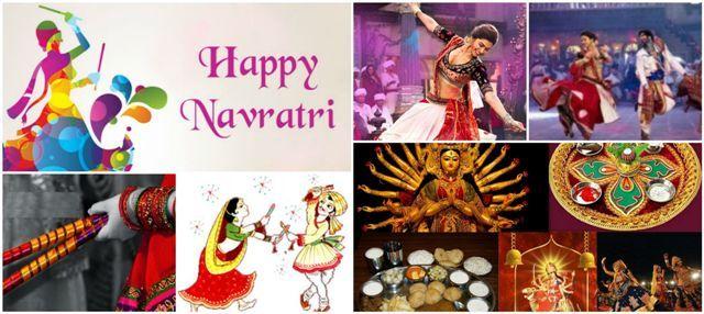 Chaniya Choli - hält immergrün für Navaratri