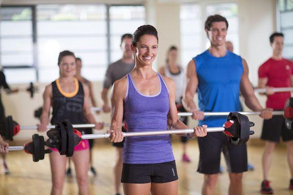 New York Sports Club Insanely erschwinglichen $ 20 Mitgliedschaften gehalten