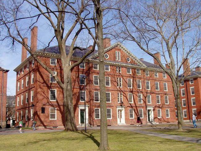 Dry Spell Harvard ??