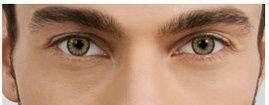 Augenlinsen-Tipps für Männer