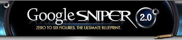 Google Sniper 2.0 Bericht - macht die Arbeit des George Brown-Programm?