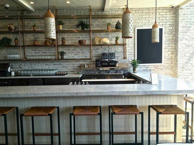 Hotspot Gesundheit Dankbarkeit Kaffee geöffnet sein drittes Restaurant in DTLA