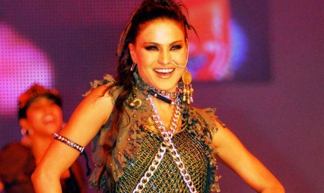 Hier ist der Grund Veena Malik 26 Jahre lang ins Gefängnis gehen sollte!