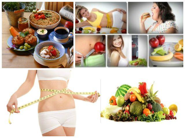 So steuern Sie Gewicht nach schweren Mahlzeiten