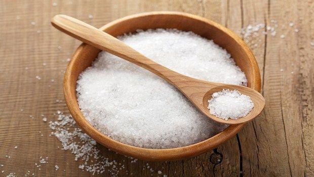wie zu heilen die'eau-sel démangeaisons de la gorge