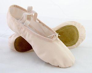 Wie Ballett für Anfänger zu Hause zu tanzen - 13 Grundregeln