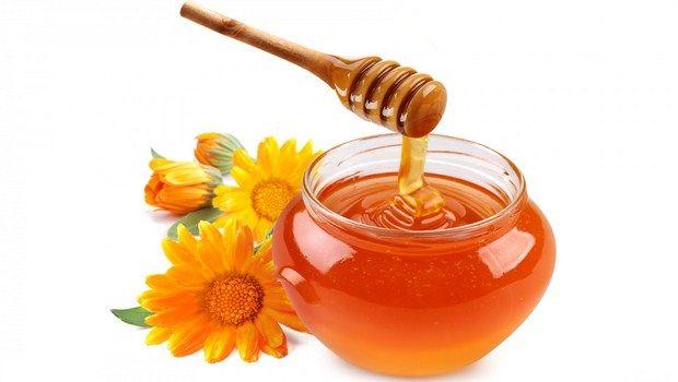 wie das Keuchen Atem-Honig zu stoppen