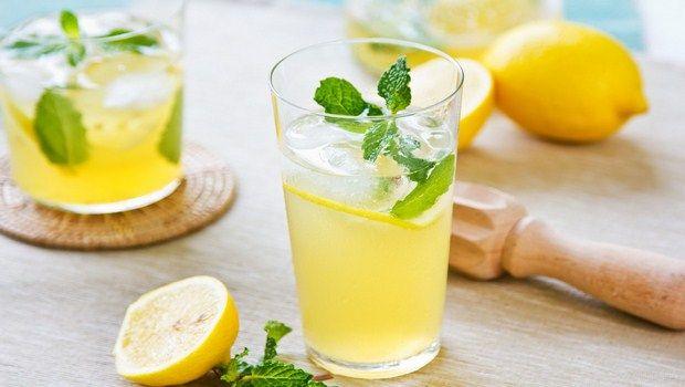 wie zu stoppen Zitronensaft Atmung sifflante-