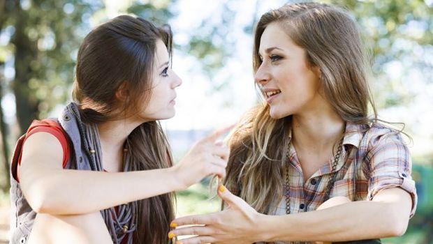 Sprechen Sie mit jemandem'un téléchargement