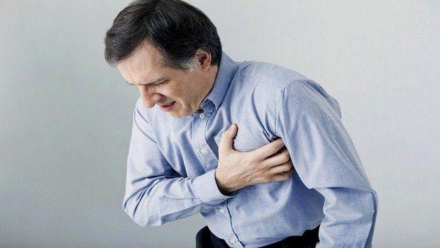 wie man die Schmerzen von Pleuritis zu behandeln natürlich