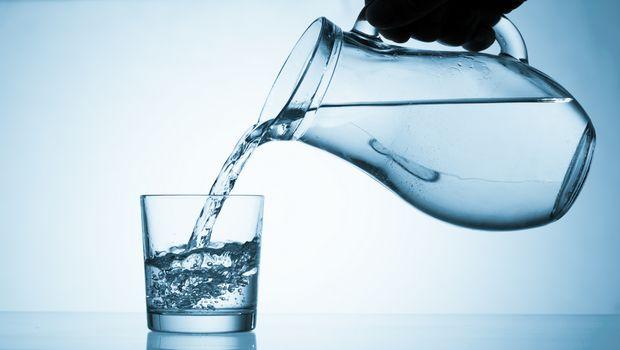 wie Pleuritis Wasser zu behandeln