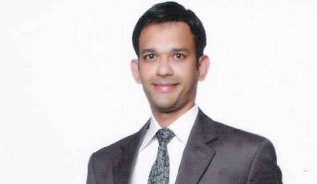Hamid Ansari indische Ingenieur verschwindet, nachdem die pakistanische Grenze für die Liebe überqueren