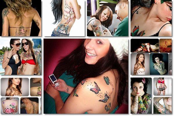 endlose Tattoos Designs Meinung - es kann für Sie vor Ort arbeiten?