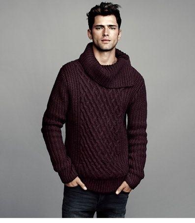 gestrickte Pullover