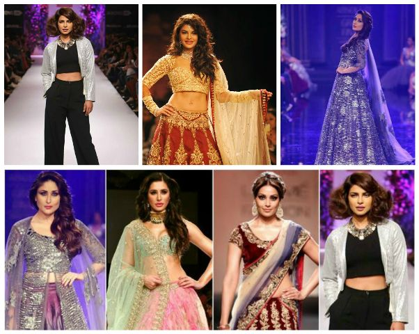 Die Lakme Fashion Week Winter-Festive 2.014