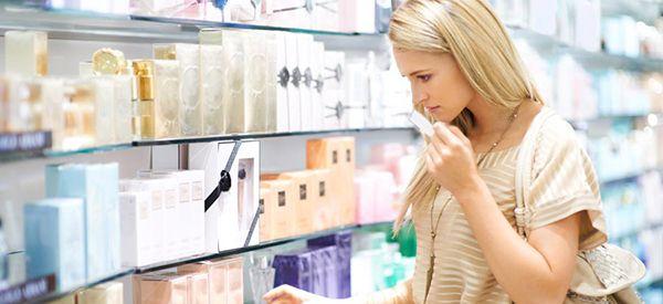 Liste der giftigen Chemikalien in der Kosmetik und Hautpflege-Produkte zu vermeiden