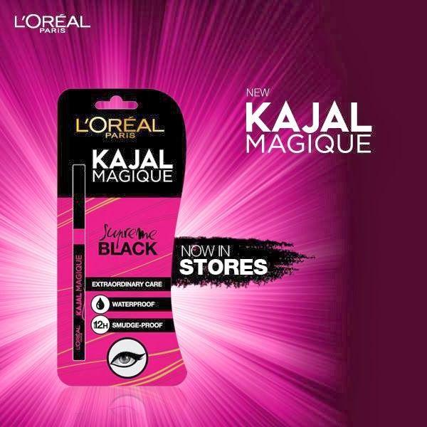L'Oreal Paris Magie Kajal