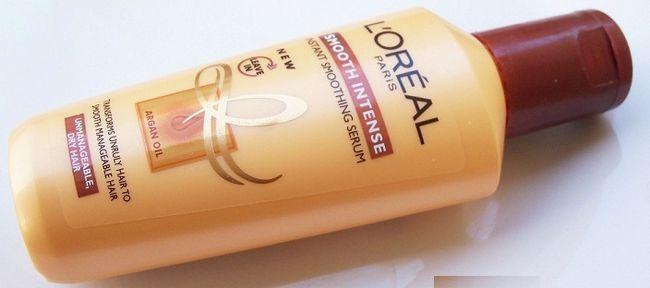 L'Oréal Intensive glatte Serum