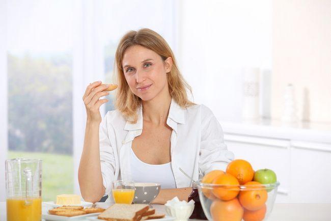 Lebensmittel kalorienarm essen Sie füllen: Vollständige Liste
