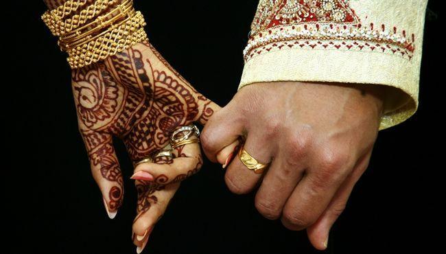 6 erstaunliche Möglichkeiten, um Ihre Ehe wird Sie unwiderruflich ändern