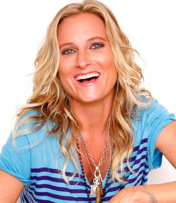 Angela Shore