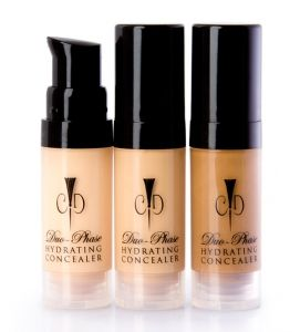 Christopher Drummond Beauty Duo Concealer Phase