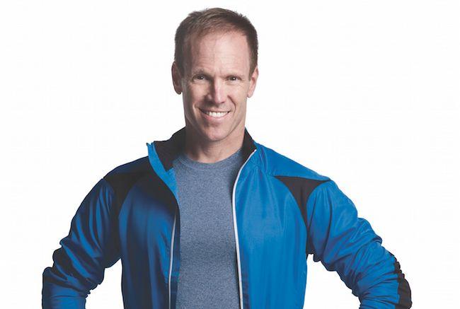 Kühlschrank Lookbook: dr. Jordan Metzl