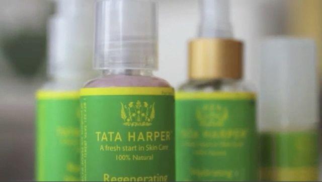 Tata Harper Hautpflege