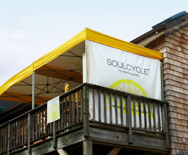SoulCycle Hamptons